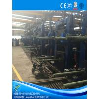 Low Alloy Steel ERW Pipe Mill Line Milling Saw With ISO9001 Certification Manufactures