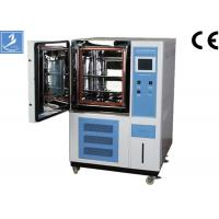 China 225L Temperature And Humidity Controlled Stability Test Chamber For High / Low Temperature Test on sale