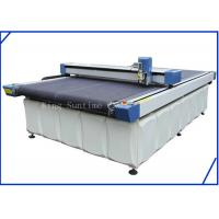 China Cnc Knife Cutting Machine Maxi 1500mm / s on sale