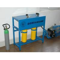 Fire forces the use of high-pressure air compressor 30MPA-33MPA Manufactures