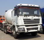 Shacman F3000 8m3 9m3 10m3 10 cubic meter concrete mixer truck Manufactures