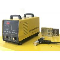 China Cup Head Pins Capacitor Discharge Welding Machine For Fixing HVAC System on sale