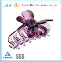 China Fashion hair clamp, butterfly hair clamp, hair clamp wholesale on sale