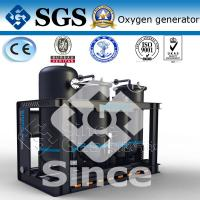 Industrial Oxygen Plant / Medical Oxygen Generating Systems 2~150 Nm3/h Manufactures