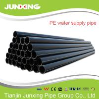 3 inch hdpe tube fireworks for hotel or apartment iso4427 sdr17 Manufactures