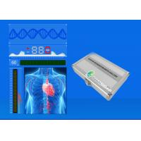 The 4th Quantum Body Analyzer Machine Result Can Be Saved As PDF Manufactures