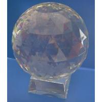 Glass Facet Ball Manufactures