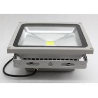 China Aluminium 100 - 120lm / W Outdoor Led Flood Lighting High Brightness on sale