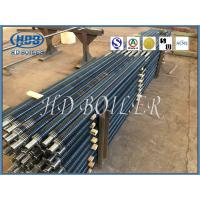 High Efficiency Shell And Tube Heat Exchanger Heat Transfer Boiler Parts Manufactures