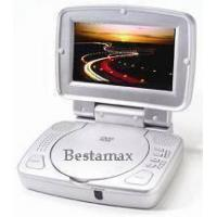 China 5/6/7/8/9/10inch Portable DVD Players with Low Prices on sale
