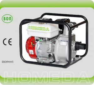 3 Gasoline Water Pump Top sales Manufactures