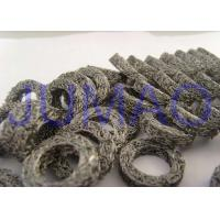 High Pressure Knitted Wire Mesh Tape, Car Washer Gas Liquid Knitted Wire Mesh Manufactures