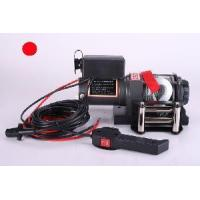 Electric Winch (Model#EWP2500A-3) Manufactures