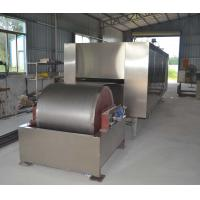 10000mm oven for food factory Manufactures