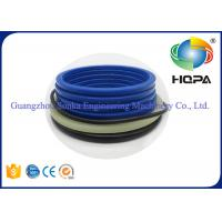 China Ozone Resistance Cylinder Seal Kit Standard Size With HNBR PTFE Materials on sale