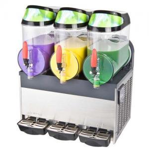 Salabe 10L slush machine Manufactures