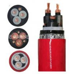 SHF1 Sheathed Marine Flame Retardant Cable Manufactures