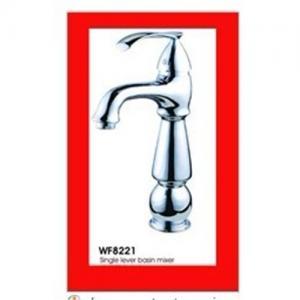 Luxury tasteful styling brass water tap mixer Manufactures