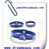 Silicone Bracelet Manufactures