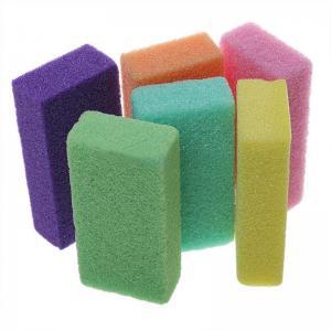 Pu Pedicure pumice Sponge Manufactures