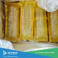 Hot melt adhesive raw material for baby diaper and adult diaper Manufactures