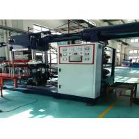 China High Efficiency Horizontal Rubber Injection Molding Machine 39KW For Auto Parts Industry on sale