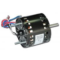 60W Small Vibration Reversible Fan Motor For Gas Furnace / Sewage Pump Manufactures
