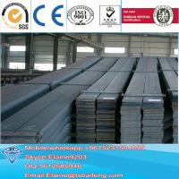 Hot rolled steel flat bar Manufactures