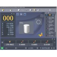 Smart Touch Screen 3D Measuring Software Remote Wireless Full Function Module Manufactures