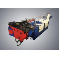 Buy cheap 220v / 380v /110v Semi Automatic Pipe Bender For Healthcare Instrument from wholesalers