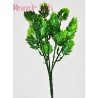 Buy cheap plastic grasses plastic trees from wholesalers