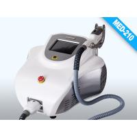 Laser Light IPL Radio Frequency Slimming Beauty Machine with 250W Manufactures