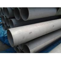 ASTM A312 TP310S Stainless Steel Seamless Tube DIN 1.4845 Heat-resisting Material Manufactures