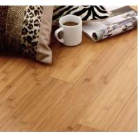 Solid Bamboo Flooring CHM Manufactures