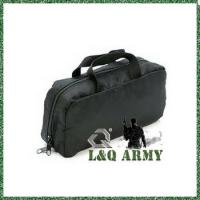 Military Fancy Laptop Bag with Zipper Manufactures