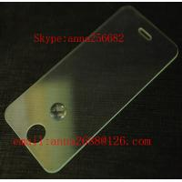 China Iphone 5/5s glass screen protector on sale