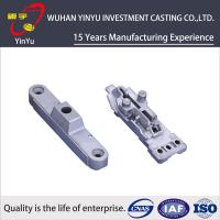 Small Size Custom Made Lost Wax Investment Casting And Machining Automotive Parts Manufactures
