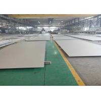 High Strength Nitronic 60 Plate , Thin Alloy Sheet 2500-12000mm Length Manufactures