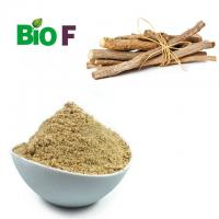 Licorice Extract Powder 30% Glycyrrhizic Acid Applied In Pharmaceuticals Industry Manufactures