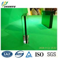 2016 New Grade A Cheap Price Two Colors Cast Acrylic Sheet Manufactures