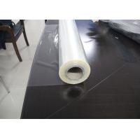 Mold Release PVA Water Soluble Film , High Temperature PVA Dissolvable Film Manufactures
