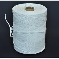 High Tenacity Untwist / Twisted PP Cable Filler Yarn 10KD ~ 200KD ROHS Manufactures