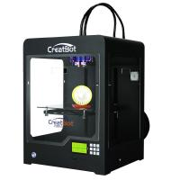 Industrial Dual Extruder 3D Printer Metal Framework With High Print Precision Manufactures