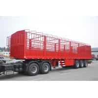 12 meter long truck semi-trailer truck trailer long vehicle - CIMC Manufactures