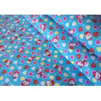 Cotton Yarn Dyed flannel fabric for baby bedding Manufactures