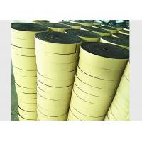 SGS EVA Foam Insulation Material 5mm Sealing Black Waterproof Adhesive Roll Manufactures