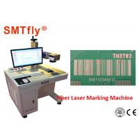 Buy cheap Industrial Laser Marking Equipment , High Efficiency Pcb Laser Etching Machine from wholesalers