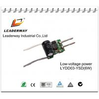 small size Low-voltage input solar energy power supply Manufactures