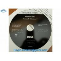 Dell Microsoft Windows 7 Professional 64 Bit Sp1 Installation Win 7 Pro And Driver Dvd Manufactures