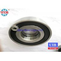 7010 AC P4 Angular Contact Bearings , High Precision Spindle Bearing High Temp Manufactures